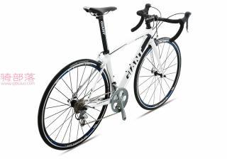 捷安特Giant TCR C3碳纤维自行车