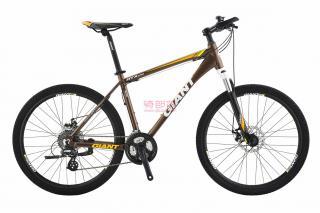 捷安特Giant ATX 690山地自行车赭黑