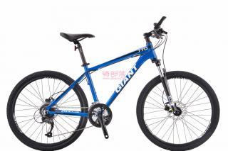 捷安特Giant RINCON 770山地自行车海波蓝