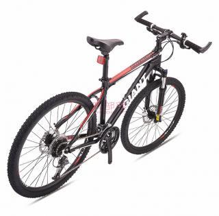 捷安特Giant RINCON 770山地自行车