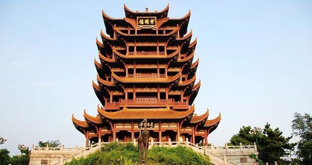 武汉饕餮美食之旅骑行路线