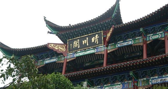 武汉历史与现代擦身而过路线