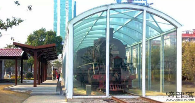 上海宝山生态步道骑行路线