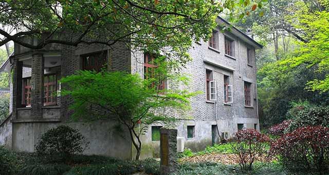 杭州博物館之旅騎行路線