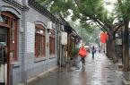 北京短途騎行路線推薦:北京串胡同騎行