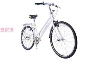 莫曼顿 爱你(iNeed)1000自行车