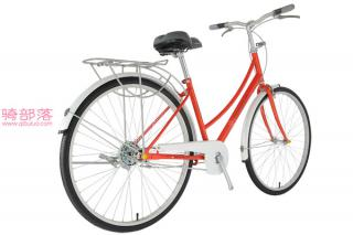莫曼顿 爱你(iNeed)300女女士自行车