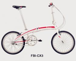 欧亚马CX3