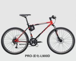 欧亚马雷电 L900HD
