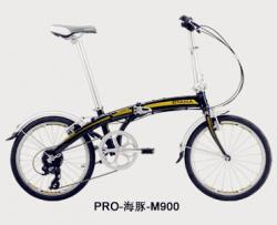 欧亚马海豚 M900
