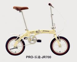 欧亚马乐途 JR700