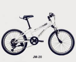 欧亚马JM20