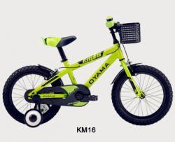 欧亚马KM16