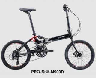 欧亚马酷炫 M900D