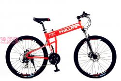 菲利普WG2608