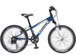 崔克Trek MT 60 Boy's儿童自行车